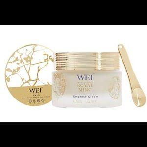NEW Wei Empress Cream 1.7 oz.